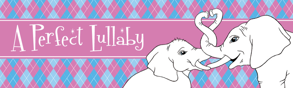 A Perfect Lullaby header image